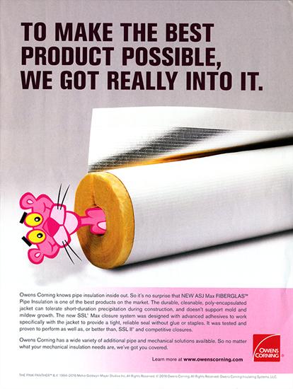 FIBERGLAS™ Pipe Insulation. Manufacturer Owens Corning ?  sc 1 th 259 & Your store. FIBERGLAS™ Pipe Insulation
